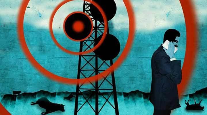 5G – Radiatia din telecomunicatii, instrumentul perfect de MODIFICARE a undelor CEREBRALE ale oamenilor